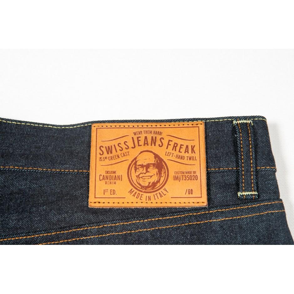 Swiss Jeans Freak