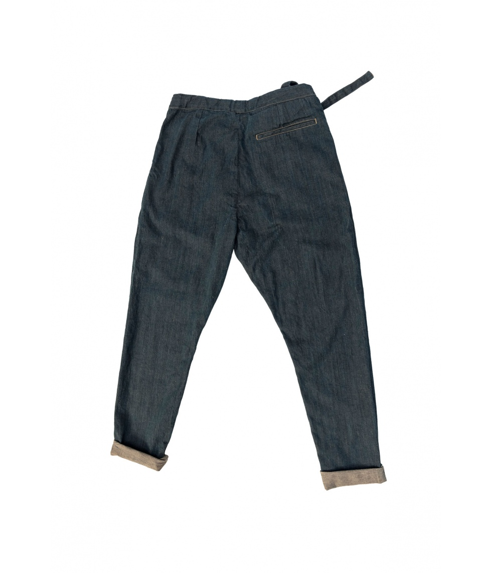 Shangai anti fit organico hank dye 12oz