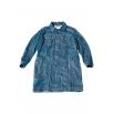 SRN3 jacket organico hank dye 12oz