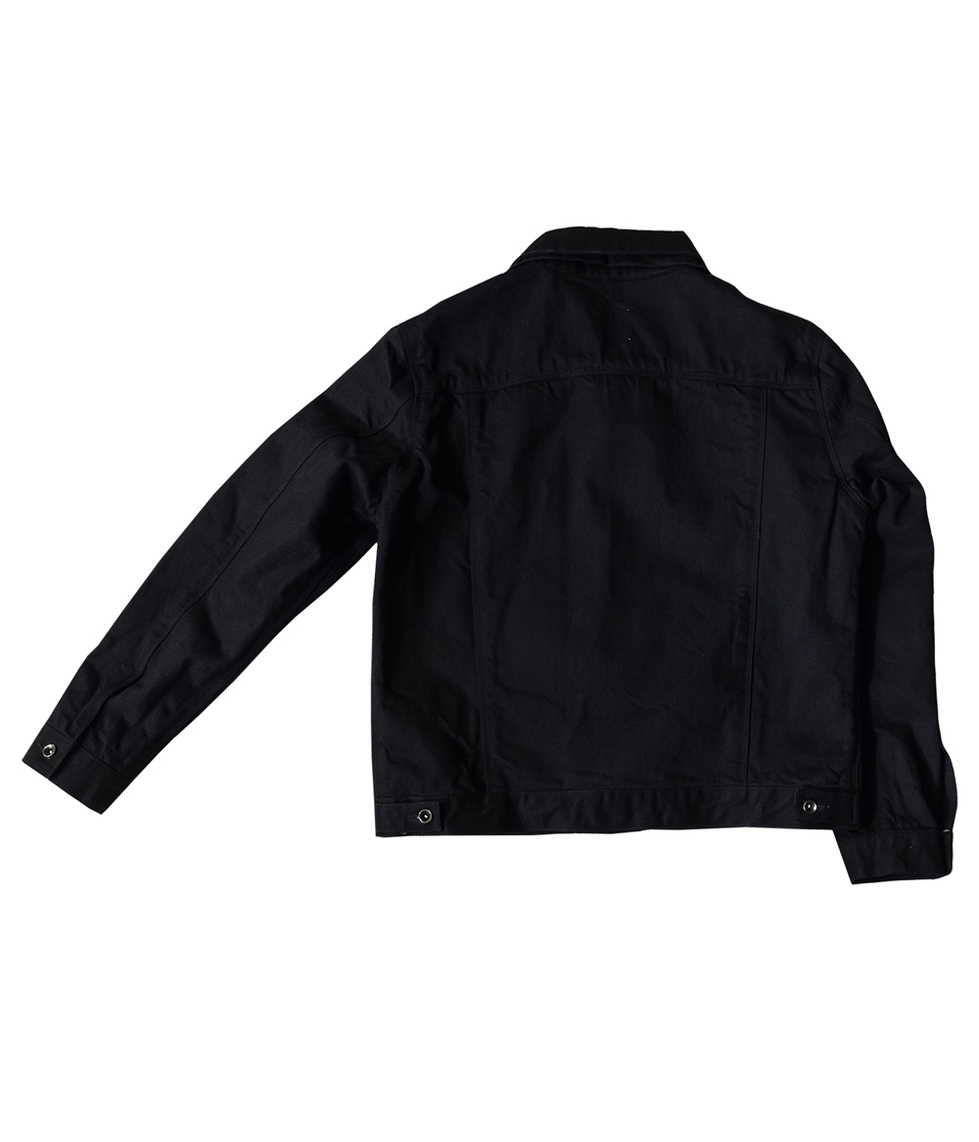 SRN1 jacket 14OZ