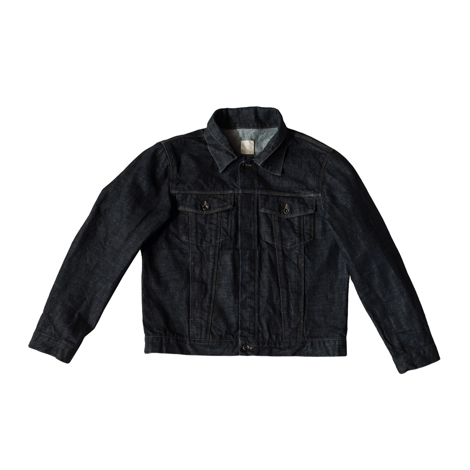 SRN jacket 737 14OZ