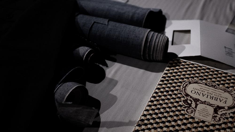 restauro jeans IMjiT